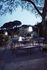 Pied pour lampes Balad / Large H 190 cm - Déporté - Fermob