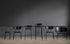 Sedia da bar Herman - / H 76 cm - Cuoio di Ferm Living