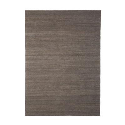 Tapis Nomad / 200 x 300 cm - Kilim 100% laine - Ethnicraft gris en tissu