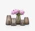 Vase Dim / Vase - Ø 15 x H 16 cm - XL Boom
