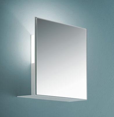 Applique Corrubedo LED - Fontana Arte miroir en métal