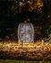 Lampada solare Tika Small - / Lanterna LED - H 59 cm di Vincent Sheppard
