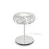 Lampe de table Bark LED / Acier - Alessi