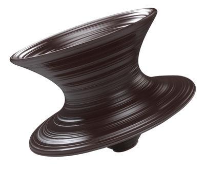 Mobilier - Mobilier Ados - Rocking chair Spun - Magis - Violet foncé - Polyéthylène