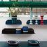 Tokyo Medium Shelf - / L 40 cm - Steel by Maison Sarah Lavoine