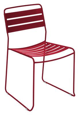 Amazing Surprising Stacking Chair Metal By Fermob Download Free Architecture Designs Scobabritishbridgeorg