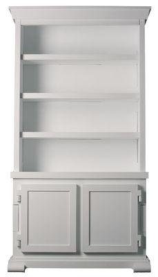Furniture - Exceptional furniture - Paper Dresser by Moooi - White - Cardboard, Paper