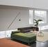 North Floor lamp - / Suspendu & orientable - LED by Vibia
