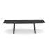 Plus4 Extending table - / Steel - 160 to 270 cm by Emu