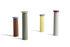 Macina spezie Sowden Medium - / H 20 cm - Sale & pepe - Metallo di Hay