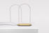 Unseen LED Table lamp - / Large - H 60 cm by Petite Friture