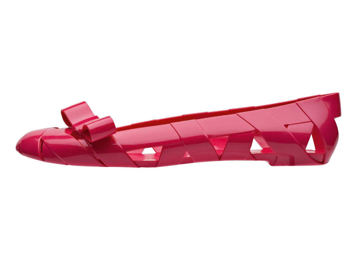 Accessoires - Bekleidung und Schuhe - Bow Wow Schuhe Ballerinas - Kartell - Pink - Größe 40 - Technoplymer
