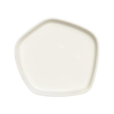 Image of Coppetta Iittala X Issey Miyake / Ø 11 cm - Iittala - Bianco - Ceramica