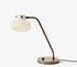 Lampada da tavolo Copenhague SC15 - / LED - Ø 16 cm - Vetro di &tradition