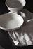 Assiette creuse Pion / Ø 19 cm - Porcelaine mouchetée - House Doctor