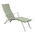 Cushion - / For Bistro lounge chair - L 171 cm by Fermob