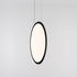 Discovery Vertical LED Pendelleuchte / Ø 70 cm - Steuerbar über Smartphone-App - Artemide