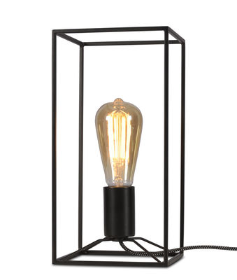 Lighting - Table Lamps - Antwerp Table lamp by It's about Romi - Black - Painted iron