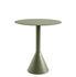 Table ronde Palissade Cone / Ø 70 - Acier - Hay