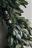 Misteltoe Large Christmas wreath - / Ø 35 cm - Artificial boxwood & berries by House Doctor
