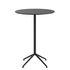 Still Café High table - / Ø 75 x H 105 cm - Linoleum by Muuto