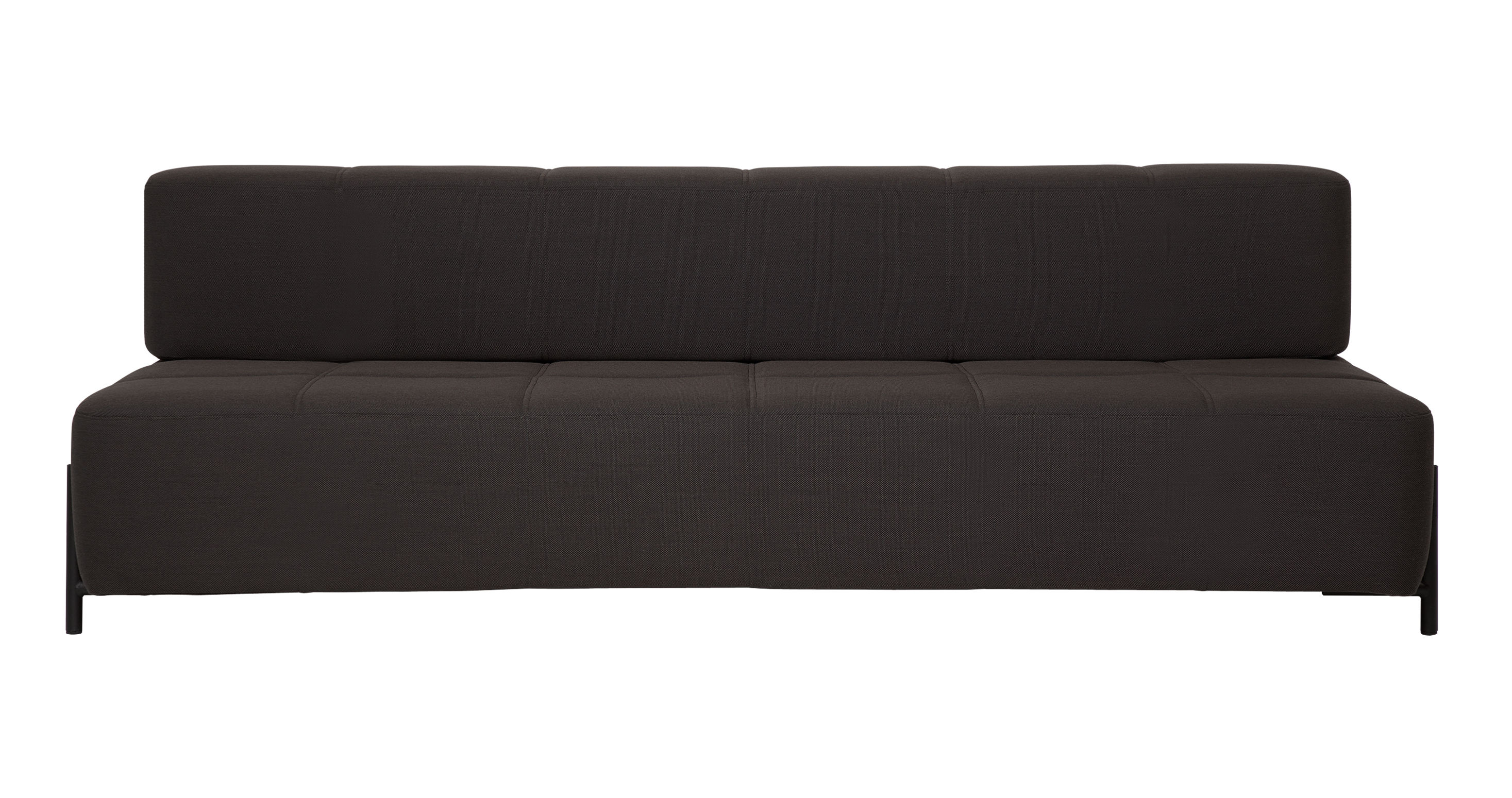Daybe Sofa Bed L 190 Cm Dark Grey By Northern Made