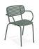 Mom Stapelbarer Sessel / Metall - Emu