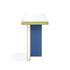 Console: Torino - / L 127 cm - Vetro di Jonathan Adler