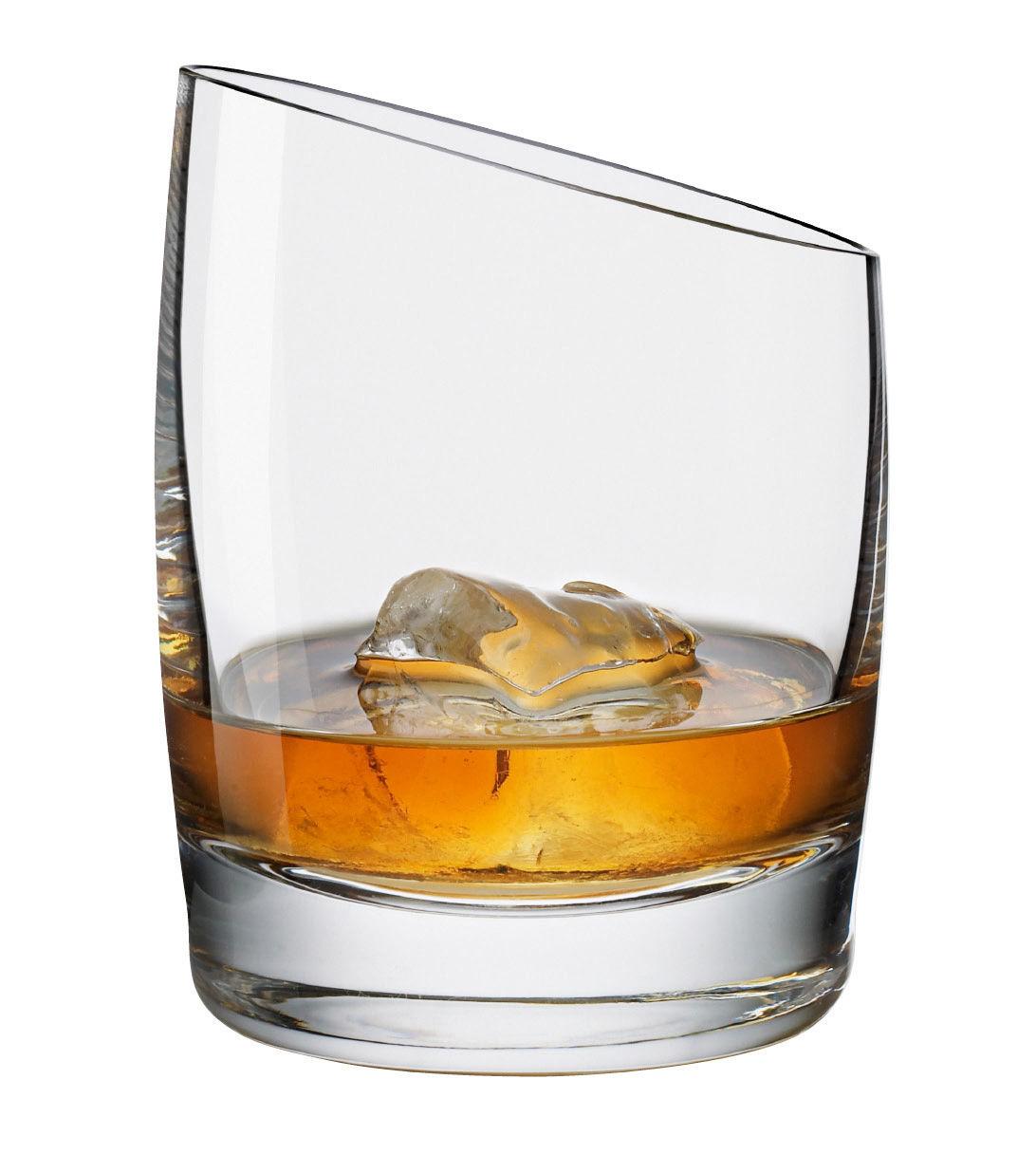 Tavola - Bicchieri  - Bicchiere da whisky di Eva Solo - Whisky - Vetro soffiato a bocca