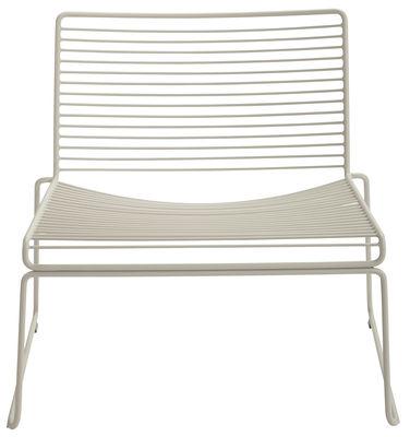 Hee Lounge Sessel - Hay - Beige