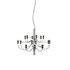 2097 Pendant - / 18 frosted bulbs INCLUDED - Ø 69 cm by Flos