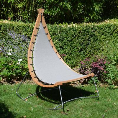 Structure autoportante Pour suspendre fauteuil Balance Cacoon métal en métal
