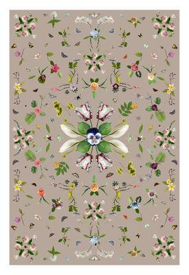 Déco - Tapis - Tapis Garden of Eden / 300 x 200 cm - Moooi Carpets - Beige - Polyamide