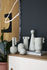 Muses - Clio Vase - / Ø 13 x H 29 cm by Ferm Living