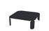 Bebop Coffee table - / L 90 x H 29 cm by Fermob