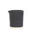 Otto Medium Milk pot - / Ø 9.5 x H 11.5 cm by Frama