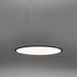 Discovery LED Pendelleuchte / Ø 70 cm - Steuerbar über Smartphone-App - Artemide