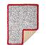 Tapame Mucho Large - Wild Dots Plaid rembourré / 180 x 140 cm - Sancal