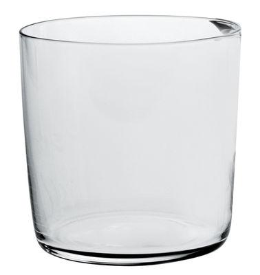 Verre à whisky Glass family - A di Alessi transparent en verre