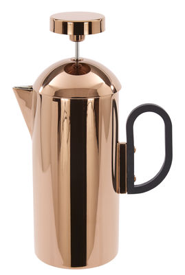 Tableware - Tea & Coffee Accessories - Brew Coffee maker by Tom Dixon - Copper - Nylon, Stainless steel