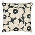 Pieni Unikko Cushion cover - / 50 x 50 cm by Marimekko