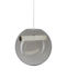 Reveal LED Pendant - / Blown glass by Northern