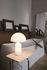 Atollo Medium Table lamp - Verre / H 50 cm / Vico Magistretti, 1977 by O luce