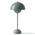 FlowerPot VP3 Table lamp - / H 50 cm - By Verner Panton, 1969 by &tradition