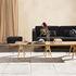 Basket Teppich / 245 x 300 cm- Handgetuftet - Design House Stockholm