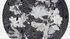 Medusa Medium Couchtisch / Ø 46 x H 33 cm - Abnehmbares Tablett - Ibride