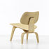 Plywood Group LCW Low armchair - / By Charles & Ray Eames, 1945 by Vitra