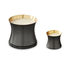 Alchemy Small Scented candle - / Ø 5.8 x H 5.5 cm by Tom Dixon