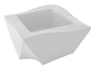 Kami Ni Couchtisch - Slide - Weiß