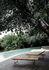 Molo Sun lounger - / Bamboo - Multiposition by Houe